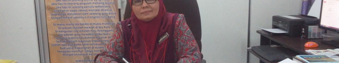 Cikgu Sharipah Norliza
