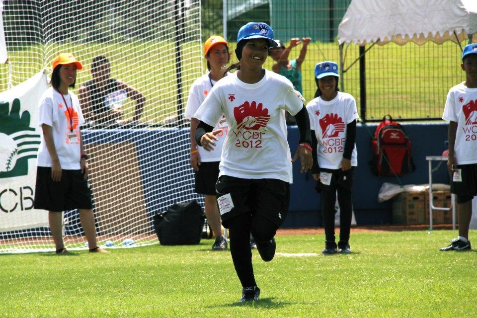Running Base by NurSyamira