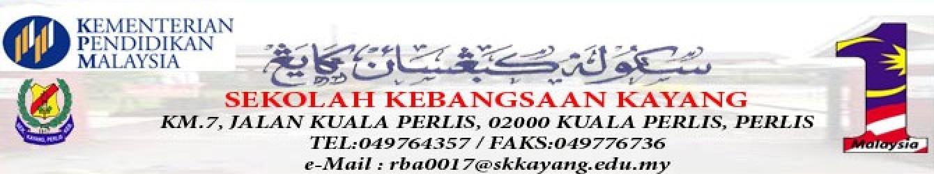 SK Kayang